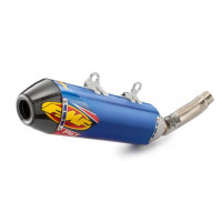 FMF Factory 4.1 RCT silencer..
