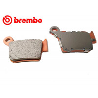 BRAKE PAD SET REAR TOYO..