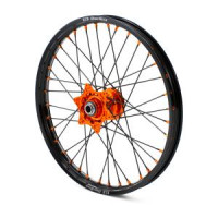 "Factory front wheel 21"".."