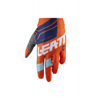 Leatt Handskar GPX 1.5 Junior Orange..