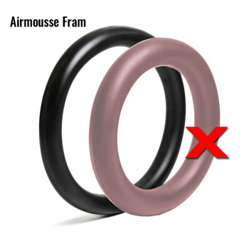 AirMousse Mini MX BIG SIZE 0,8 bar 70/100-19..