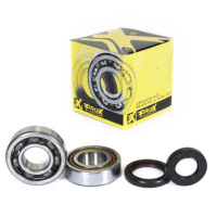 ProX Crankshaft Bearing & Seal Kit KTM 65 SX '09-20,TC65 17-20..