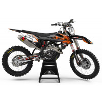 KTM Point dekalkit 3 färgval