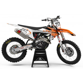 KTM Point dekalkit 3 färgval..
