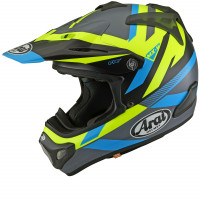 Arai MX-V Machine..