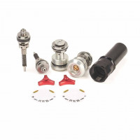 K-TECH ORVS FF PISTON KIT WP XPLOR..