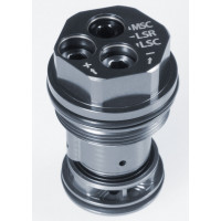 MXT Showa Shock Comp Adjuster - Black..