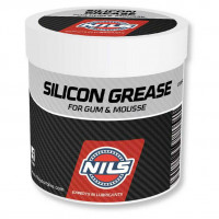 Nils Silicon 1-2 For Mousse, 1kg..
