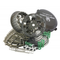 Rekluse Core Manual TorqDrive, CRF450R/RX 17-18..