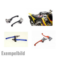ZETA FP lever kit KTM (Brembo Clutch), 125 SX16-, 250-500 14- Orange..