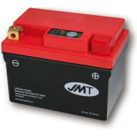 Starter Battery LiFePO4 2Ah, replacment KTM/HVA EXC/FE 17-, YTZ5S..