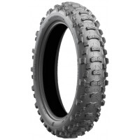 "Bridgestone, Battle Cross E50, 140, 80, 18"", BAK.."