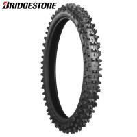 "Bridgestone, Battle Cross X10, 80, 100, 21"", FRAM.."