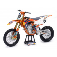New-Ray, 1:10 Red Bull KTM 450 SX-F Marvin Musquin..