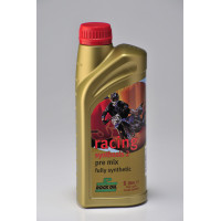Rock Oil, Synthesis 2, helsynt. 2-T Racing olja..