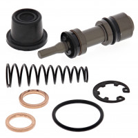 All Balls, Bromscylinder Rep. Kit Bak, KTM 03-04 450 EXC-F, 07-12 450 ..