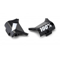 100%, ACCURI FORECAST Replacement Canister Cover Kit - Pair..