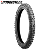 "Bridgestone, Battle Cross X30, 80, 100, 21"", FRAM.."