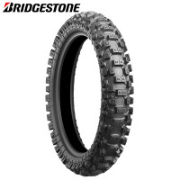 "Bridgestone, Battle Cross X30, 110, 90, 19"", BAK.."