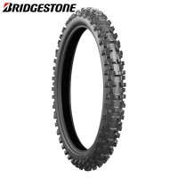 "Bridgestone, Battle Cross X20, 80, 100, 21"", FRAM.."