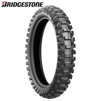"Bridgestone, Battle Cross X20, 110, 100, 18"", BAK.."