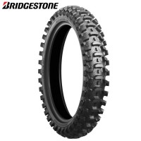"Bridgestone, Battle Cross X10, 110, 90, 19"", BAK"