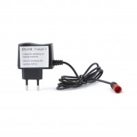 Automatic Charger 8,4 V Backup Battery..