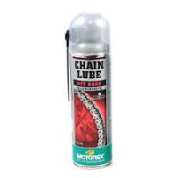 Motorex Chainlube Offroad Spray 500 ml..
