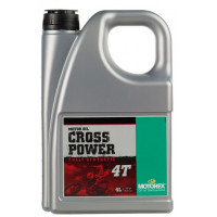 MTX Cross Power 4t 10W/50 4 liter 1size..