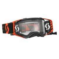 Goggle Prospect WFS black/orange/cle