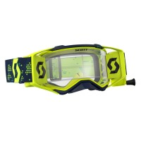 Goggle Prospect WFS Fluo Yellow..
