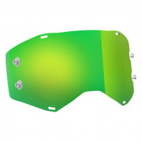 SCOTT MX Lens Prospect/Fury SNG Works grn.chro..