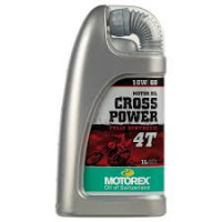 MTX Cross Power 4t 10W/60 1 liter 1size..