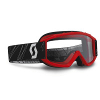 Goggle 89Si red clear..