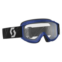 Goggle 89Si blue clear..