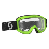 Goggle 89Si green clear..