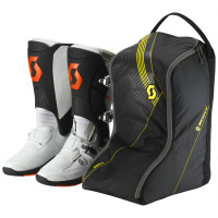 Boot Bag blk/neon yel Nsize