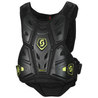 Body Armor Jr Commander 2 black/green S