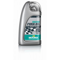 MTX Racing Fork Oil 2,5W 1L 1size..