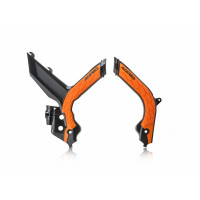 Acerbis Ramskydd SX/SXF 125-450 2019- EXC/EXCF 2020- 150-500