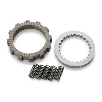 CLUTCH KIT 125SX            17..