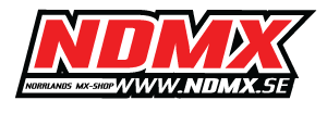 NDMX - Norrlands MX-Shop